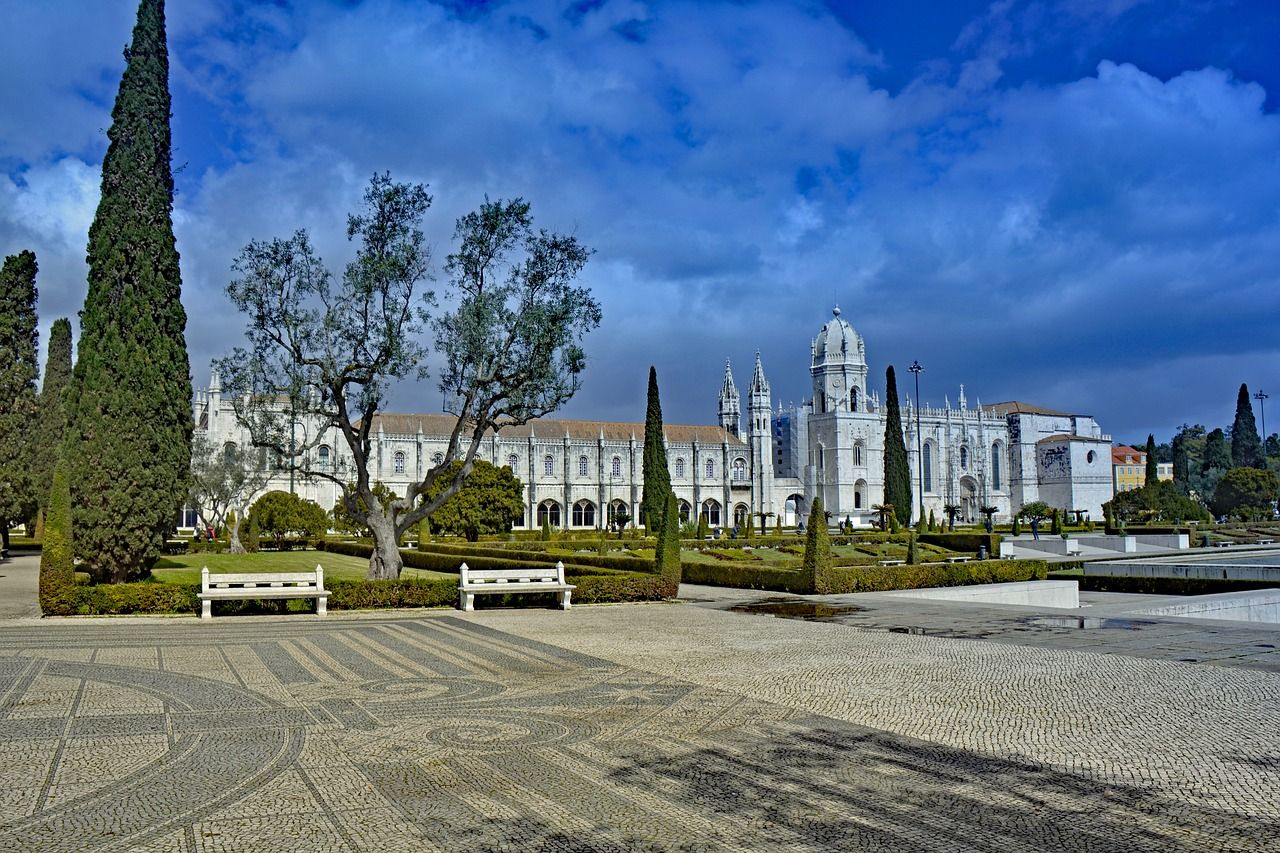 Mosteiro-dos-Jero-nimos